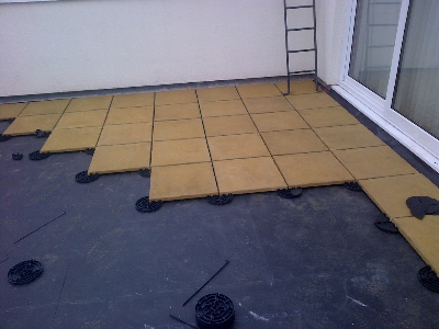Roof Paving Easy Roof